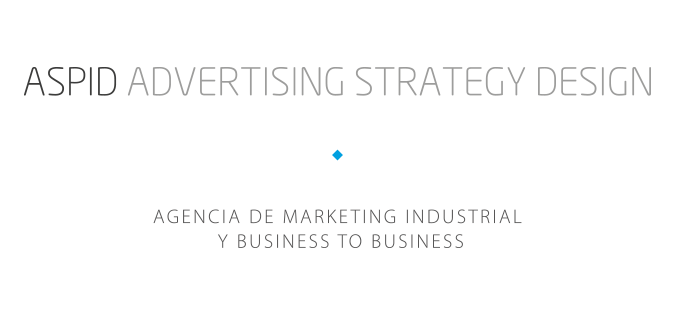 Agencia de marketing industrial y B2B